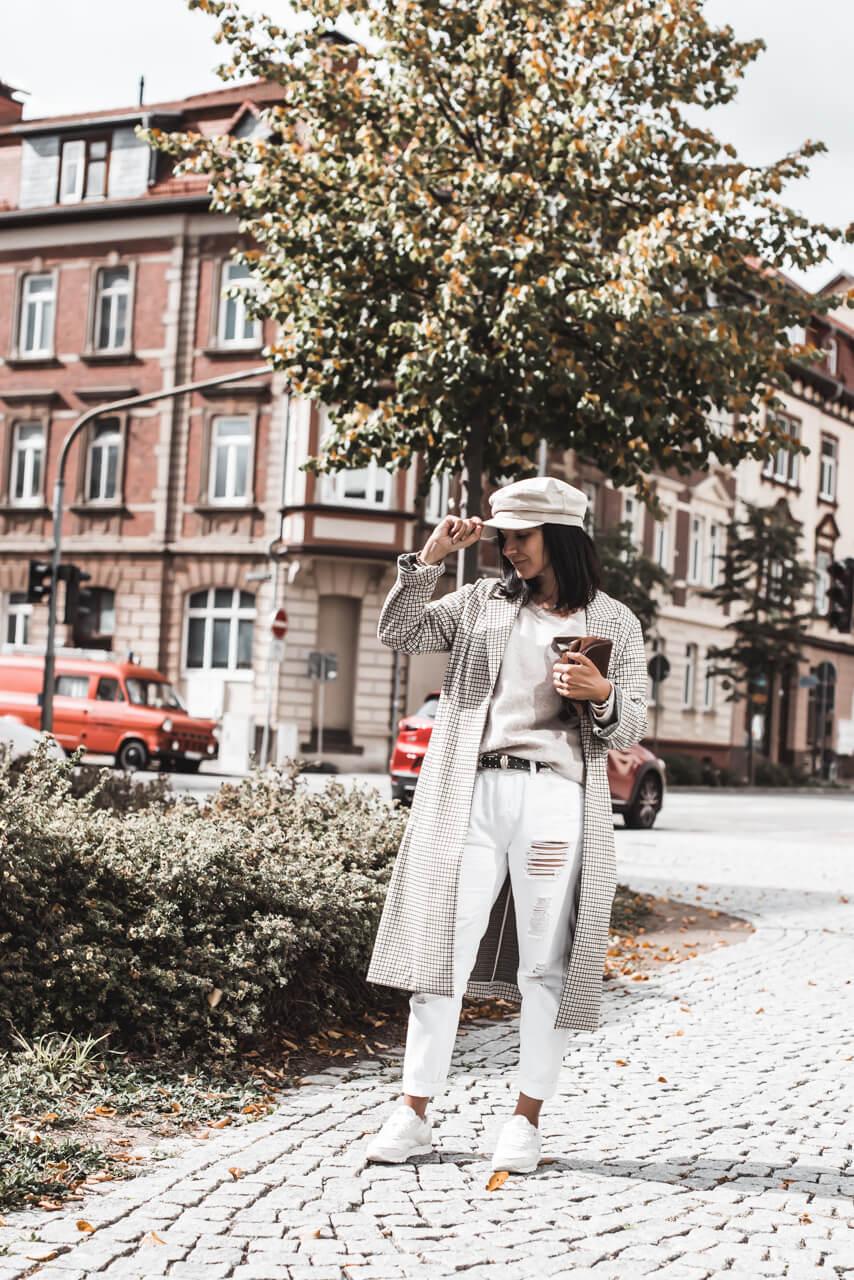 Herbstfarben 2019 – diese Farben tragen wir jetzt Shoelove Deichmann