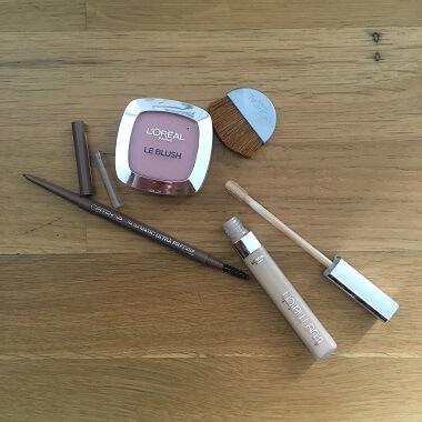 Drogerie Make-up