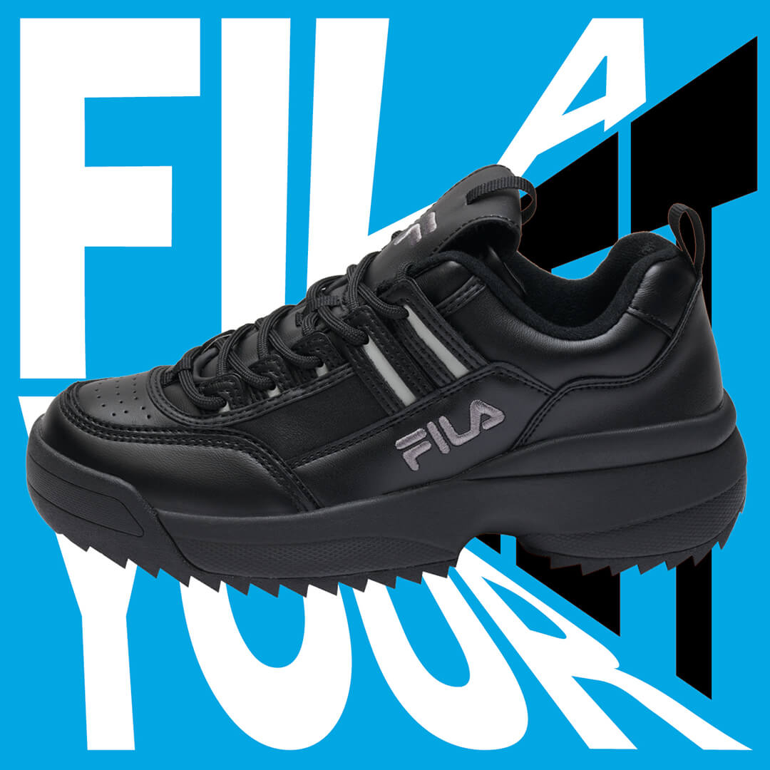 FILA THE BEAT