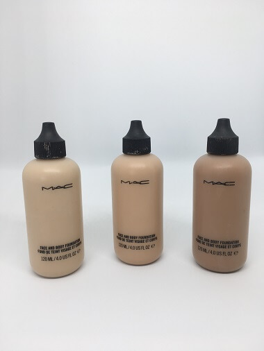Foundations MAC