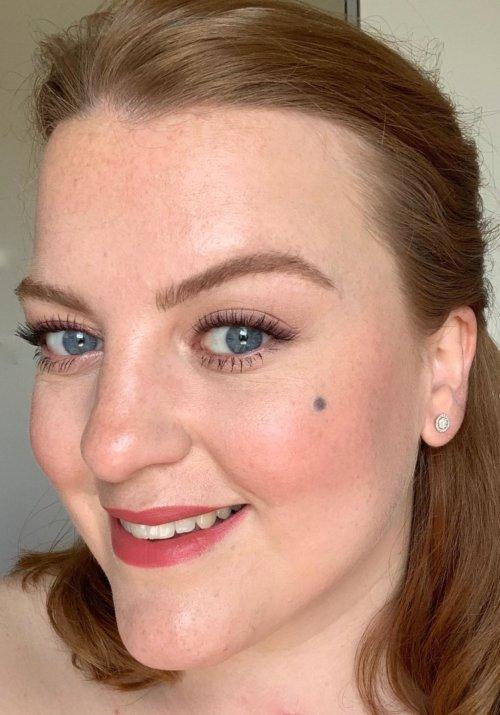 Frühling Make-up