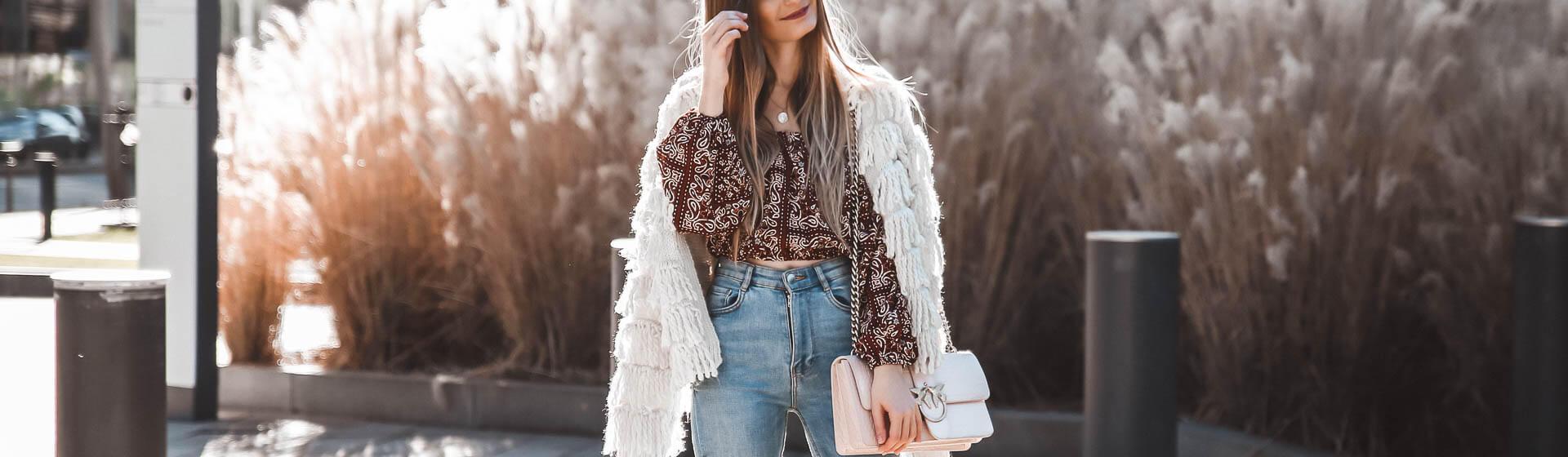 Outfit zum Frühlingsanfang kombinieren