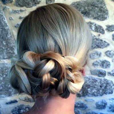 Hair Square