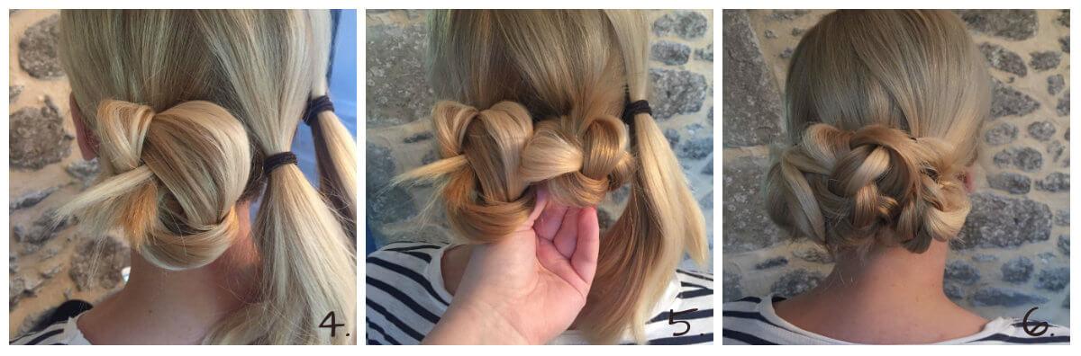 Hair Step 4-6