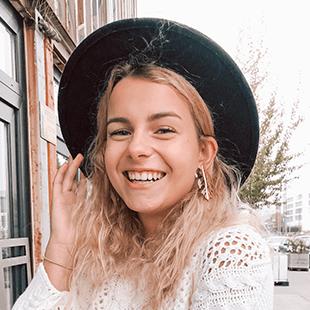 Hannah Geuenich