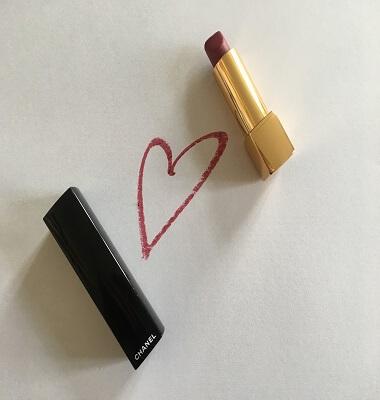 Herbst Lippenstifte Chanel