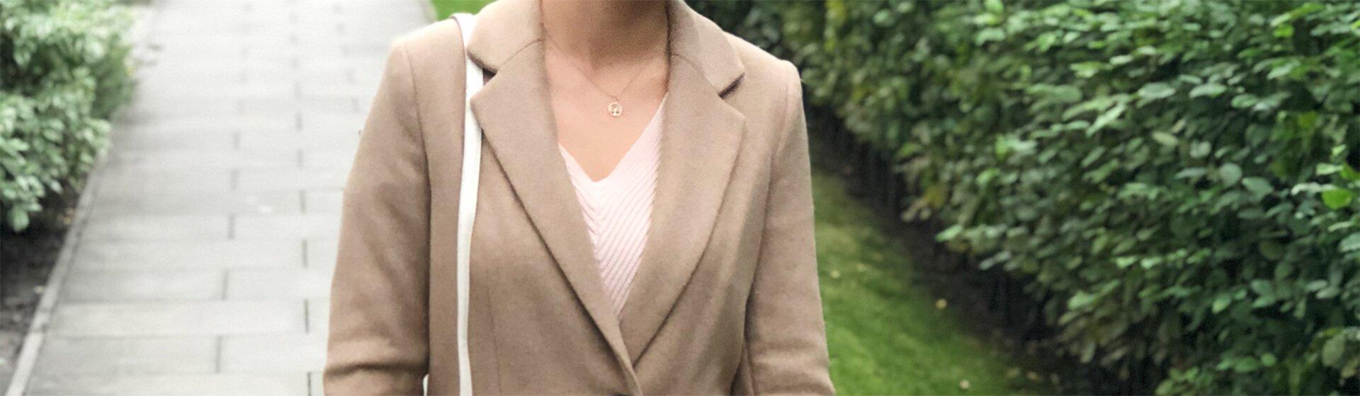 Trendfarben Herbst 2018