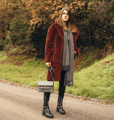 Icon Winter Fashion Must Haves