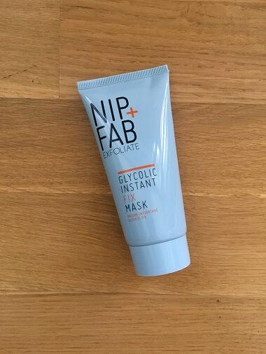 Juli 2018 NipFab