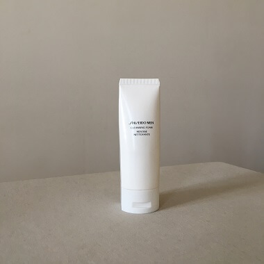 Mann Shiseido