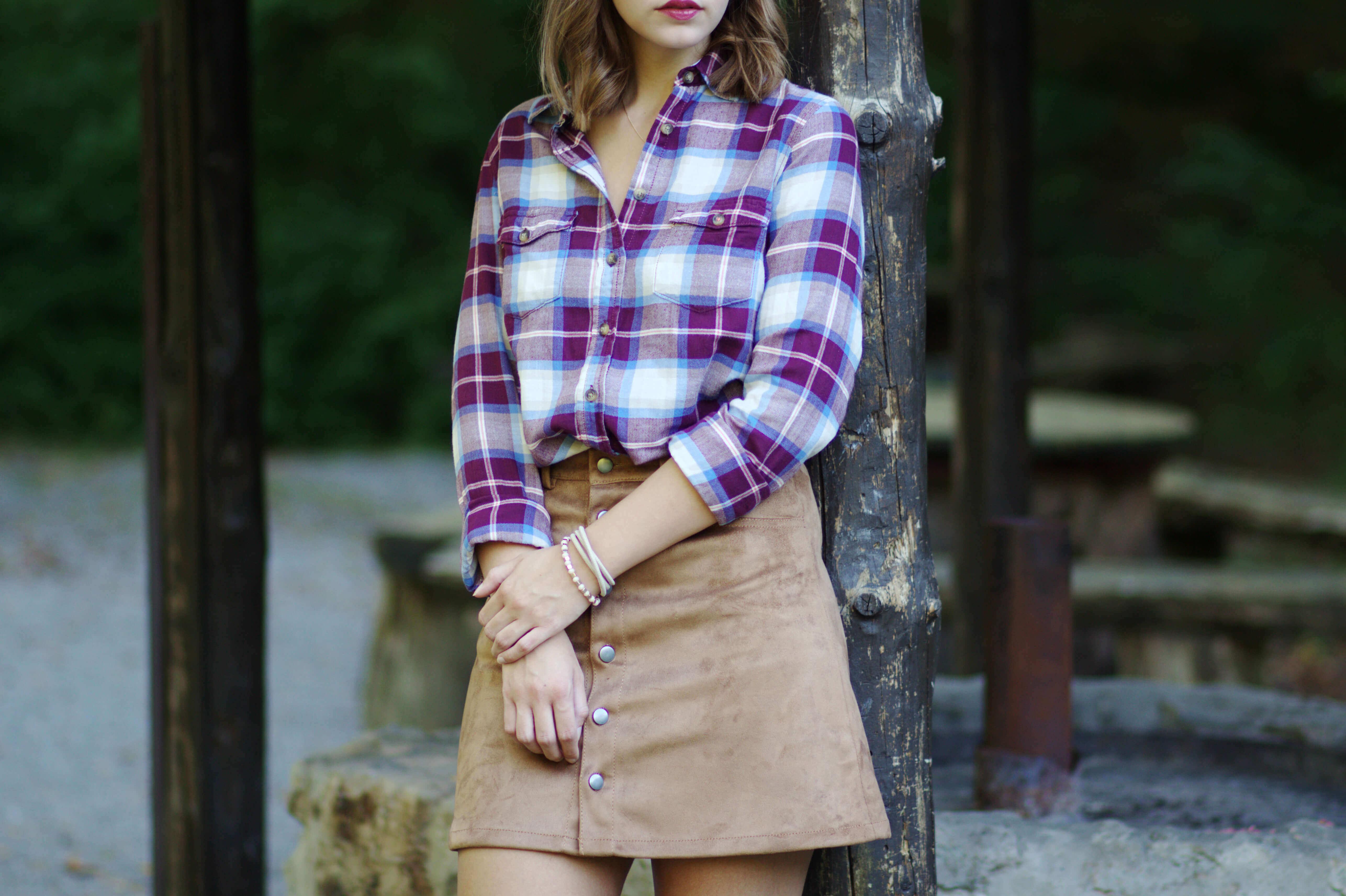 Oktoberfest Outfit - Alternative zum Dirndl - Shoelove by