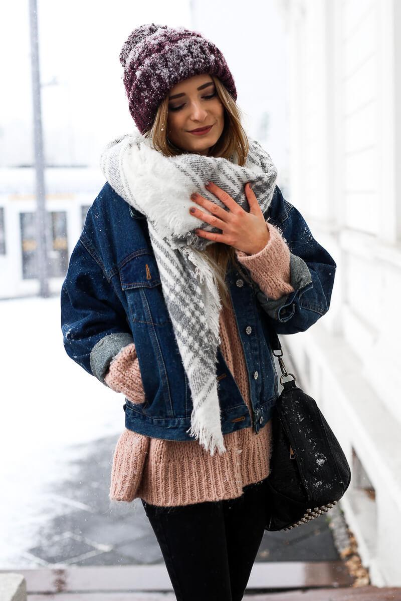 Das perfekte Outfit für\'s Weihnachts-Shopping - Shoelove by Deichmann