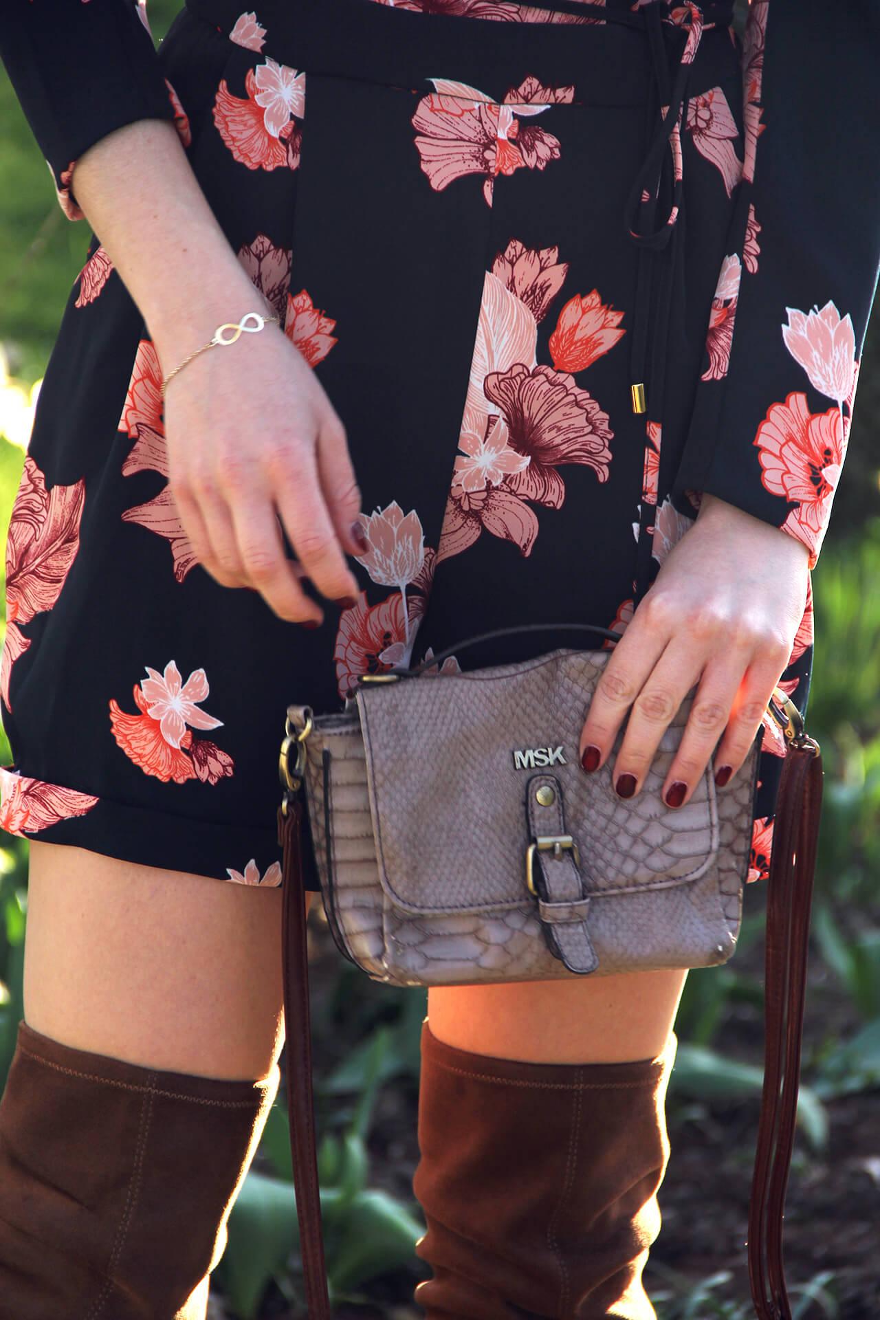 Sommer Pieces im Herbst tragen