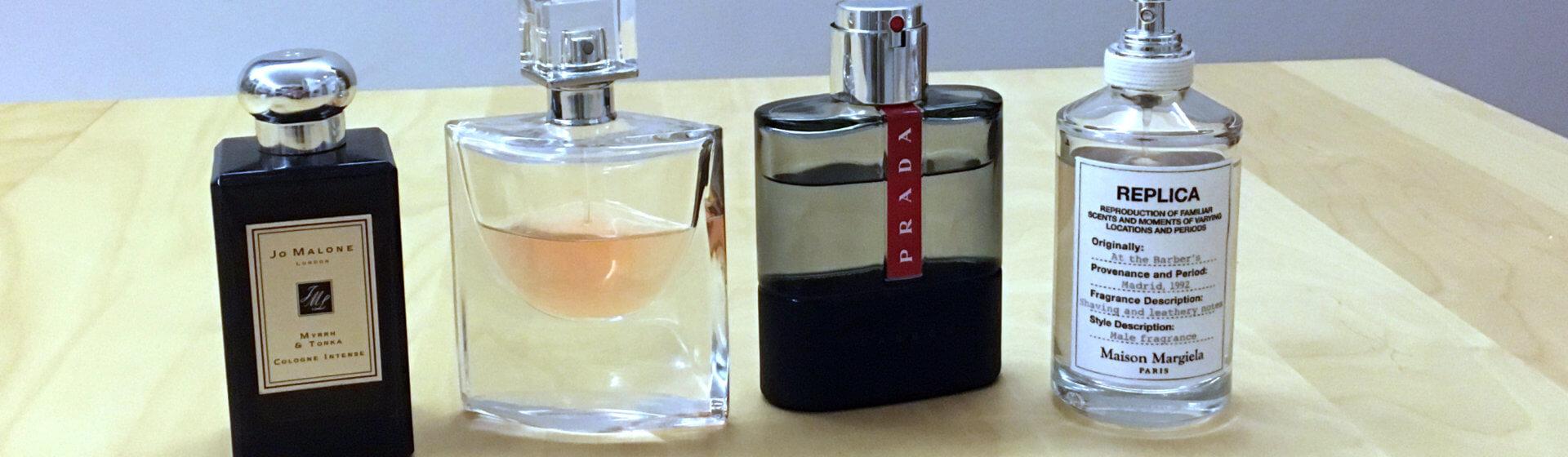 Parfum Beitragsbild