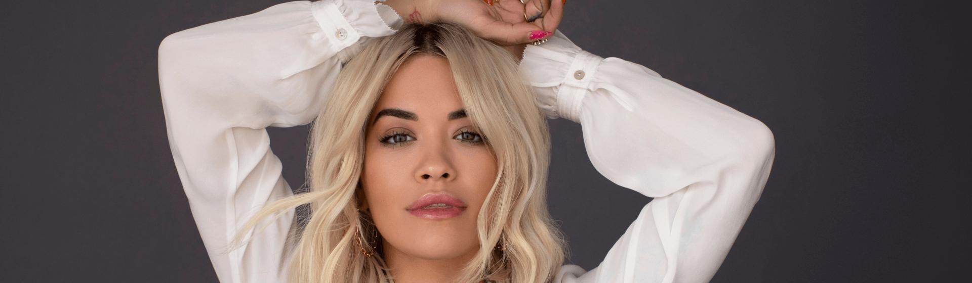 Rita Ora Markenbotschafterin von Deichmann