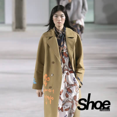Angesagte Runway-Trends in der aktuellen Shoe Fashion