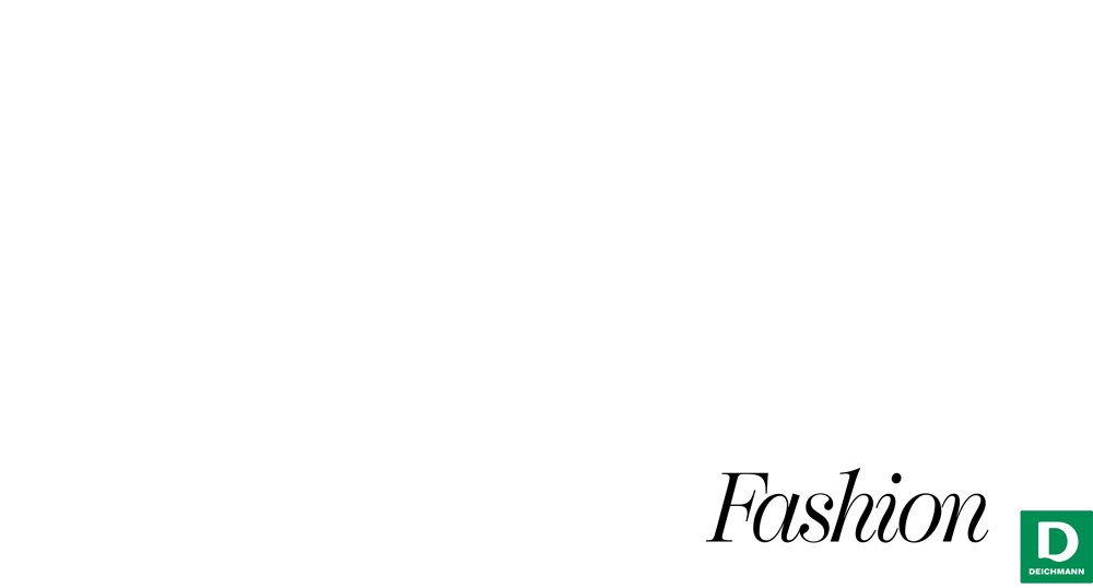 Shoe Fashion Logo