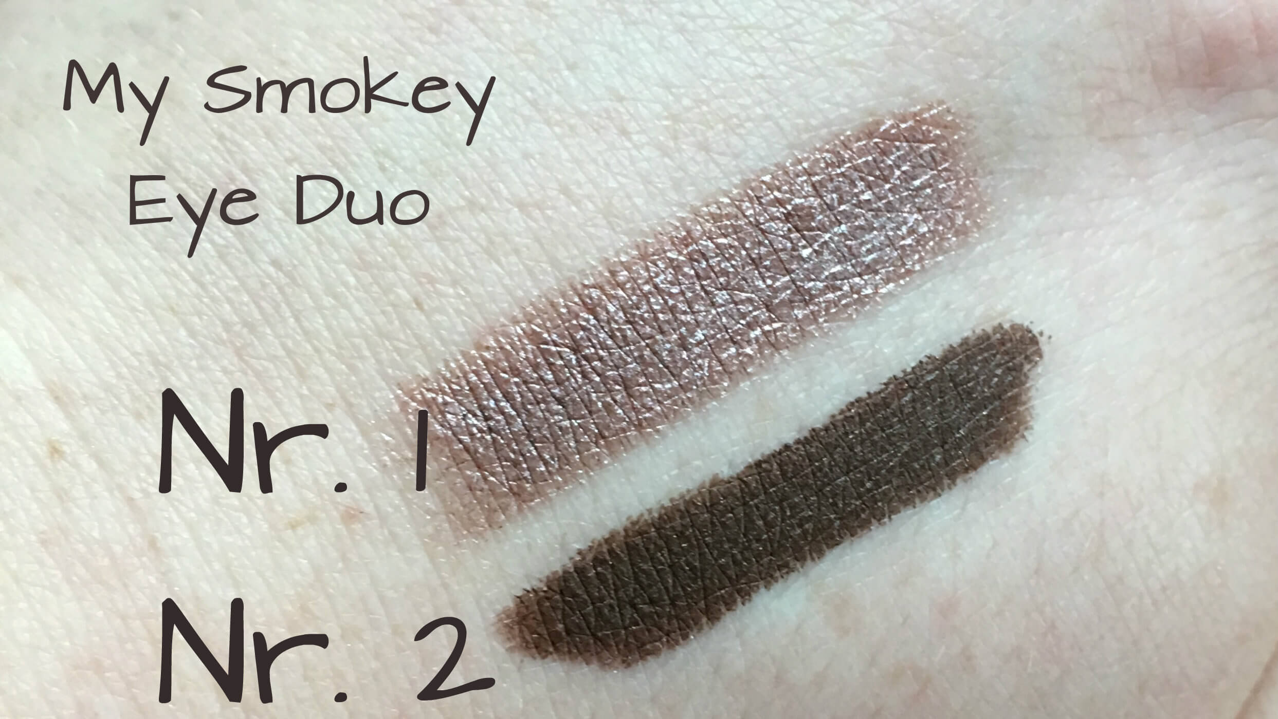Smokey Eye Duo