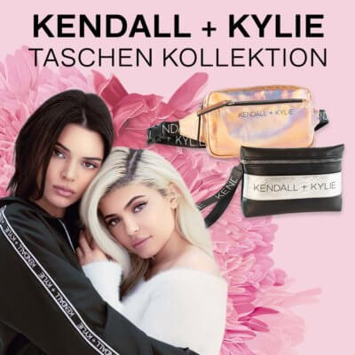 Kendall + Kylie Exclusive Handbag Collection FS 19