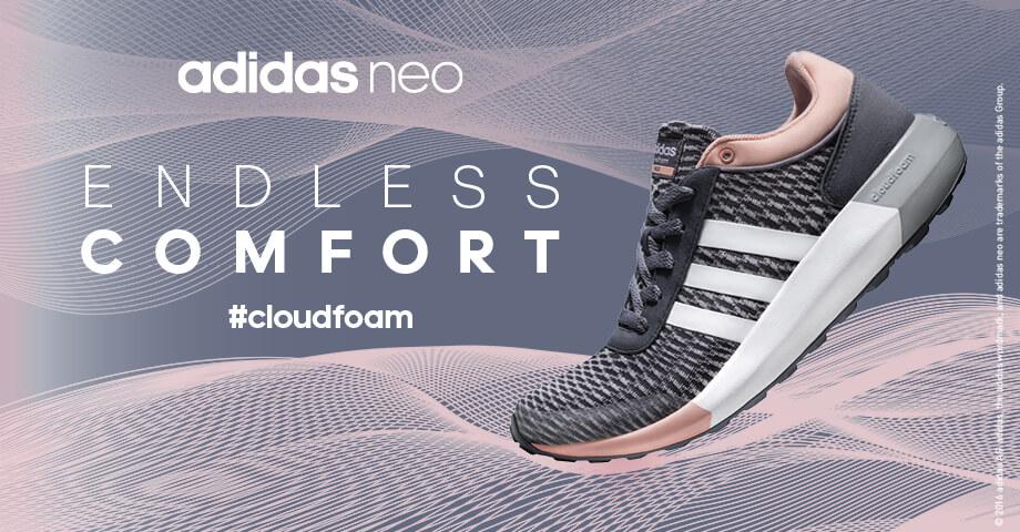 trendblog-deichmann-sneaker-trend-adidas-Cloudfoam - Shoelove by ...