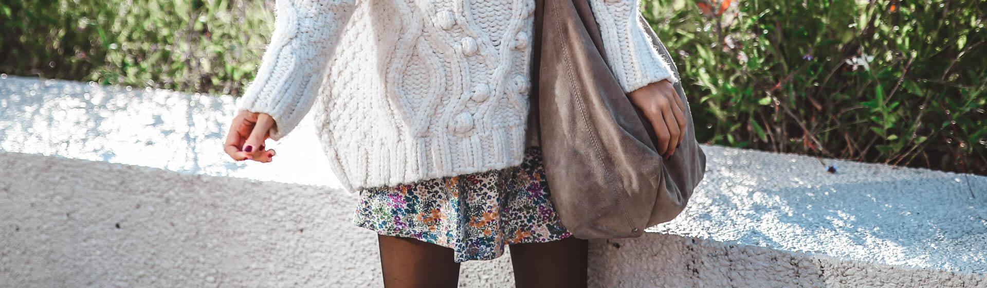 Uni Outfit im Herbst kombinieren