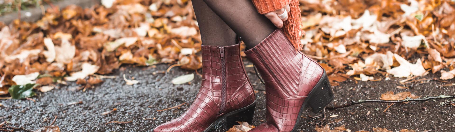 Darum sind Western Boots das Must Have im Herbst Shoelove Deichmann