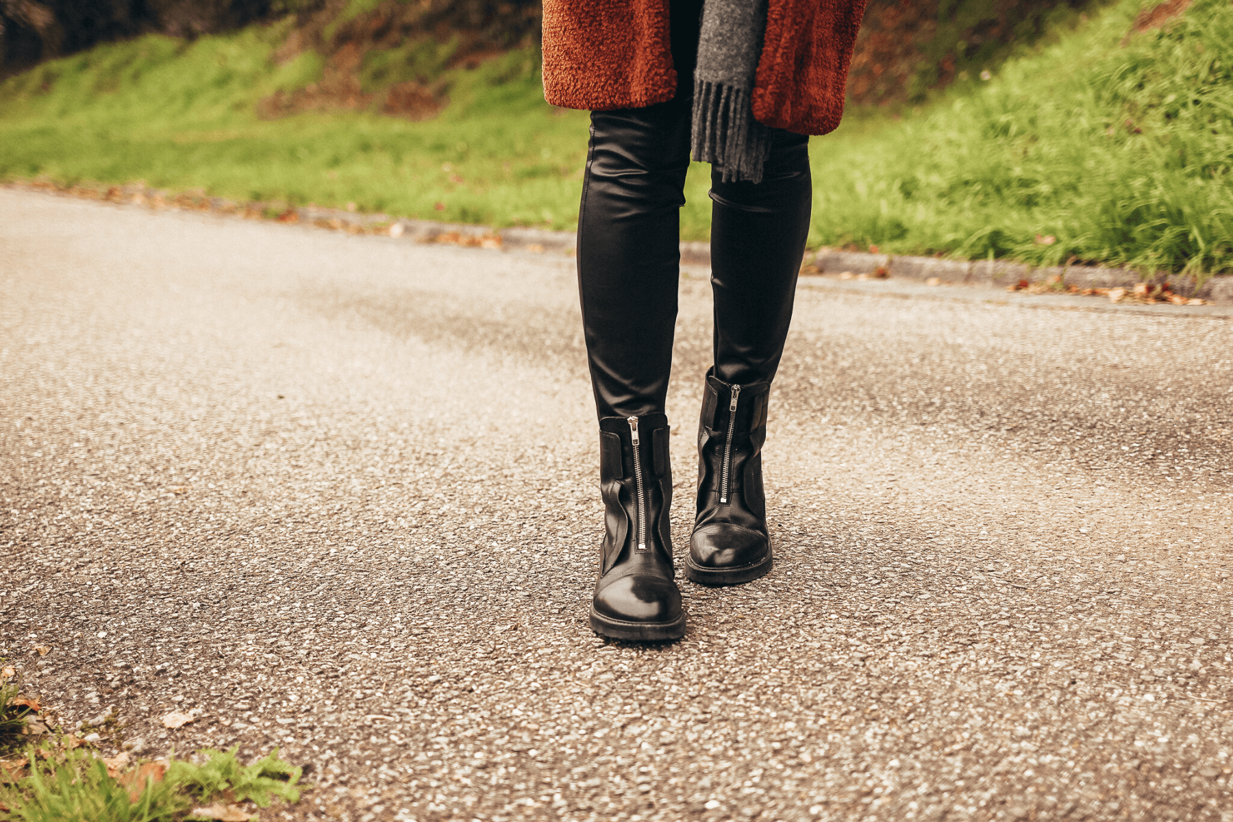 Winter Fashion Must Haves Boots