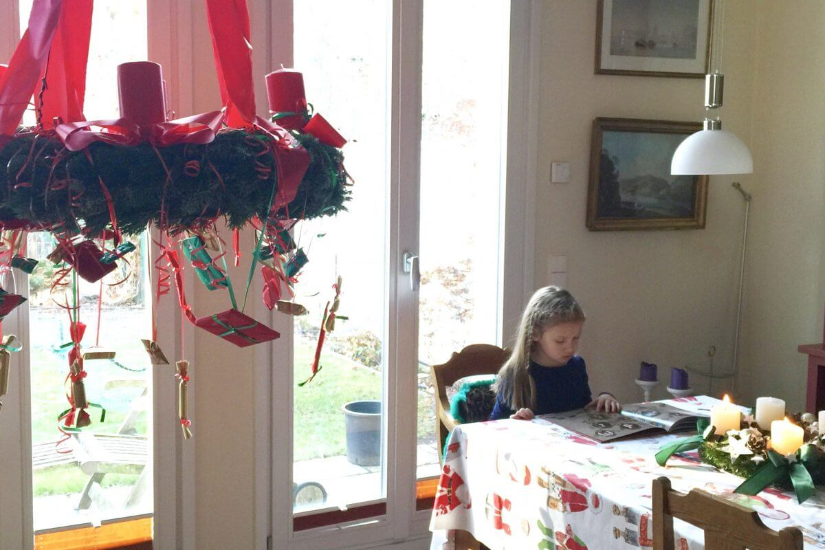 Adventskalender, DIY, Kinder, Leben mit Kindern, Adventsrituale, Adventsbräuche, Familie, Familienleben, Adventszeit