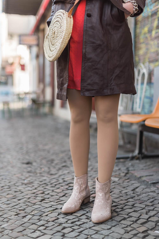 Cowboystiefel-Cowboystiefel Outfit 2018-Modeblog-Shoelove by Deichmann-andysparkles