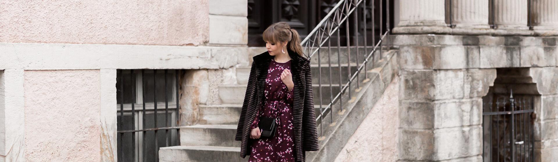 So findest du das perfekte Outfit für eine Winterhochzeit, Shoelove by Deichmann