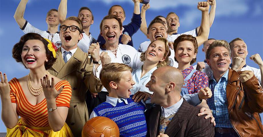 Das Wunder Von Bern Feiert Den Ersten Geburtstag Shoelove By Deichmann