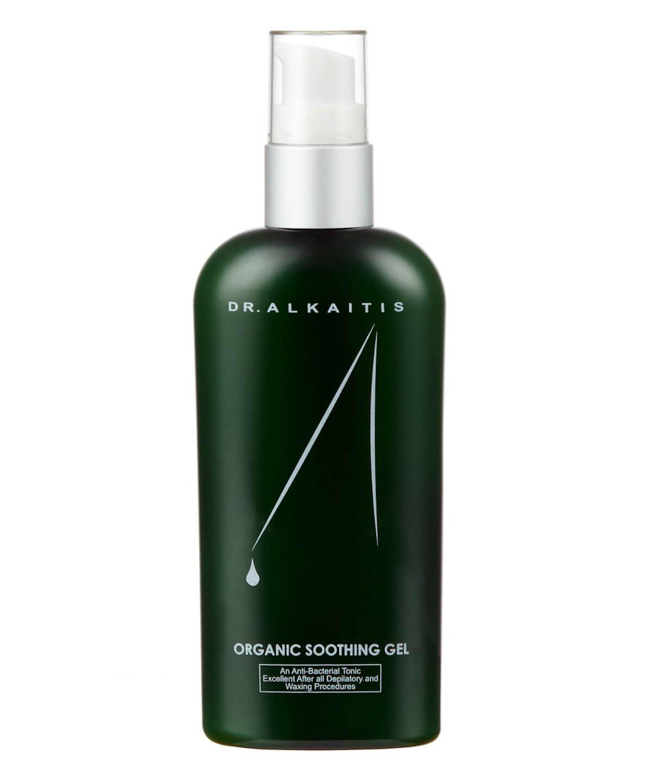 Summer Skincare Aloe Vera