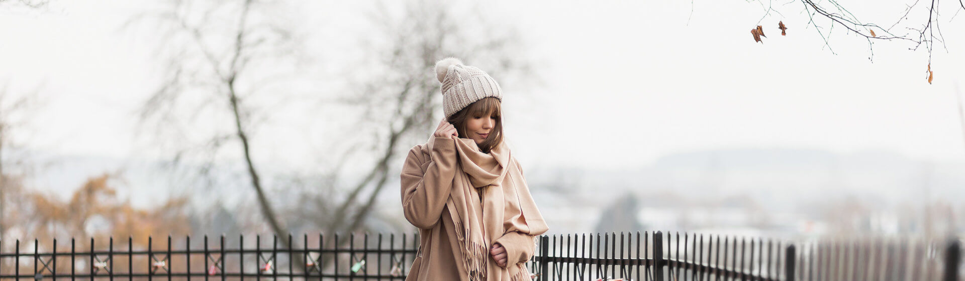Styling-Tipps für den Winter, Winter Fashion Hacks, Shoelove by Deichmann