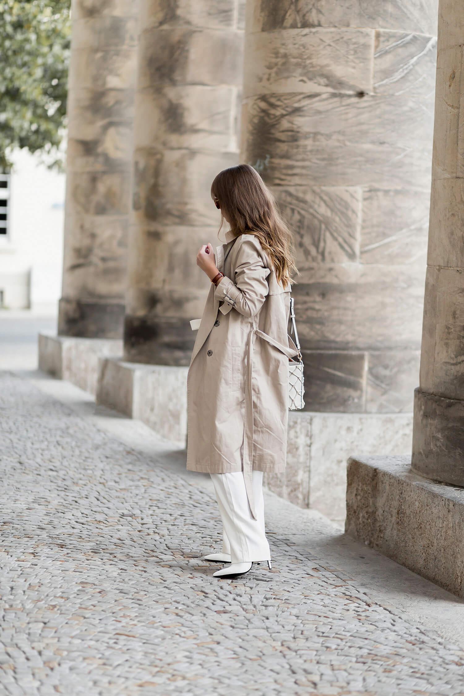 Helle Farben im Herbst stylen, Shoelove by Deichmann