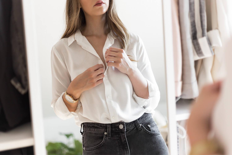 Mit diesen Tricks sieht dein Outfit sofort hochwertiger aus, Shoelove by Deichmann