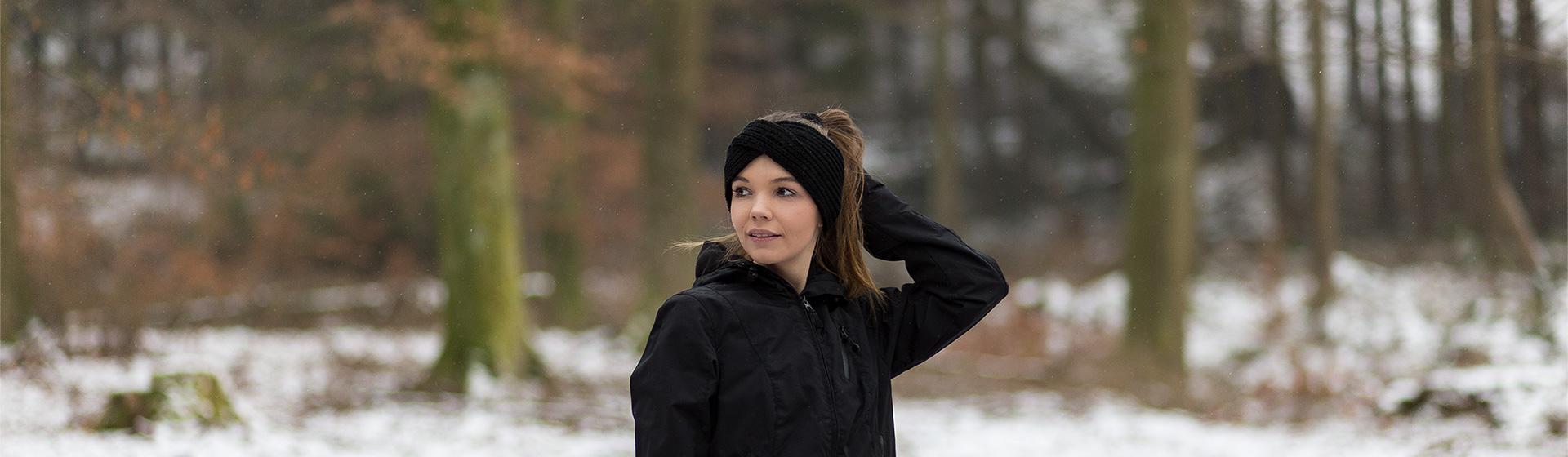 Joggen im Winter mit der richtigen Sportkleidung, Shoelove by Deichmann