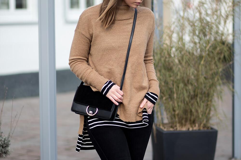 klassische stiefel zeitlos schick outfit trendblog by