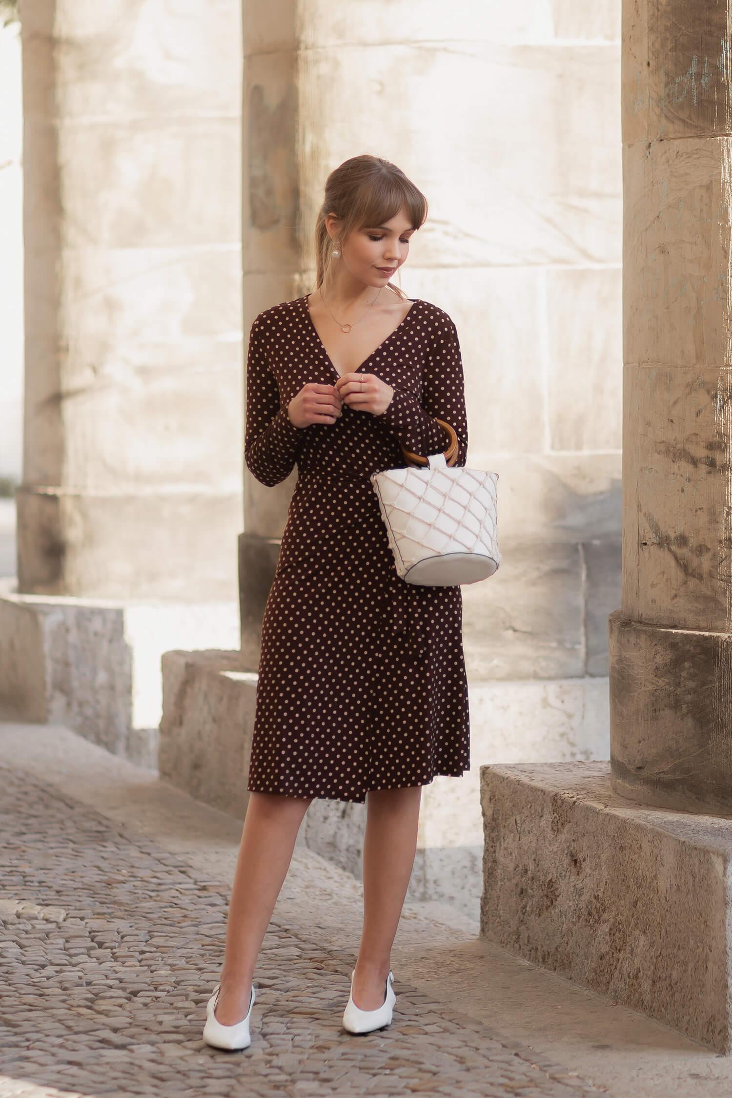 official photos 64647 d839f Langärmlige Kleider: So stylen wir den Herbsttrend ...