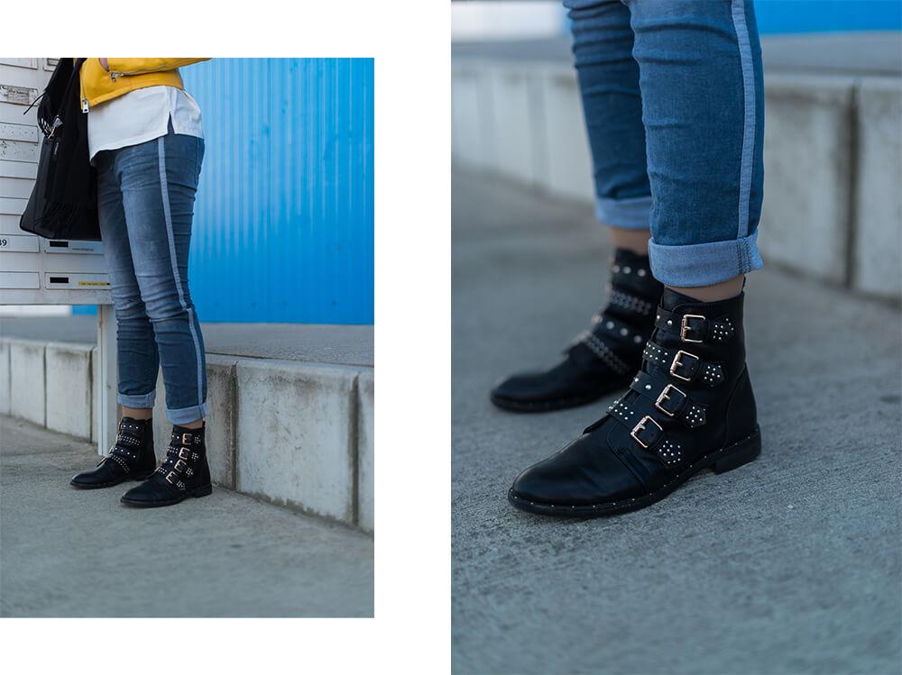 Lederjacke-Frühling 2018-Modeblog-Shoelove Deichmann-andysparkles