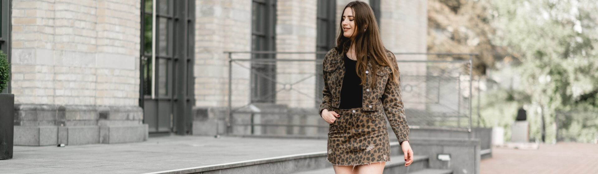 Leo-Print-Leo kombinieren 2018-Leomuster Outfit-Shoelove by Deichmann-Modeblog-andysparkles