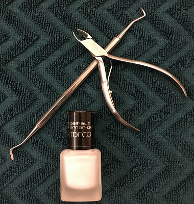 maniküre tools klein