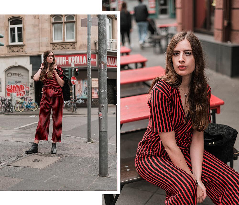 Styling Tipps: Mode für grosse Frauen Shoelove by Deichmann