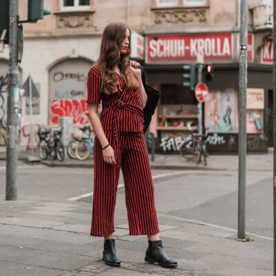 Mode für große Frauen-Styling Tipps große Frauen-Shoelove by Deichmann-Modeblog Stylingideen-andysparkles