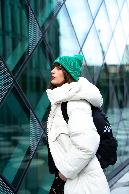 Layering mit Ketten-Schmuck Trends-Winter Outfit 2019-Modeblog andysparkles-Shoelove by Deichmann