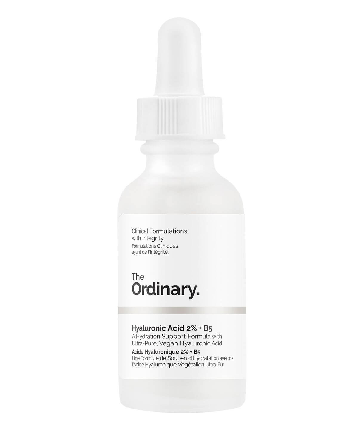 The Ordinary Hyaluronserum