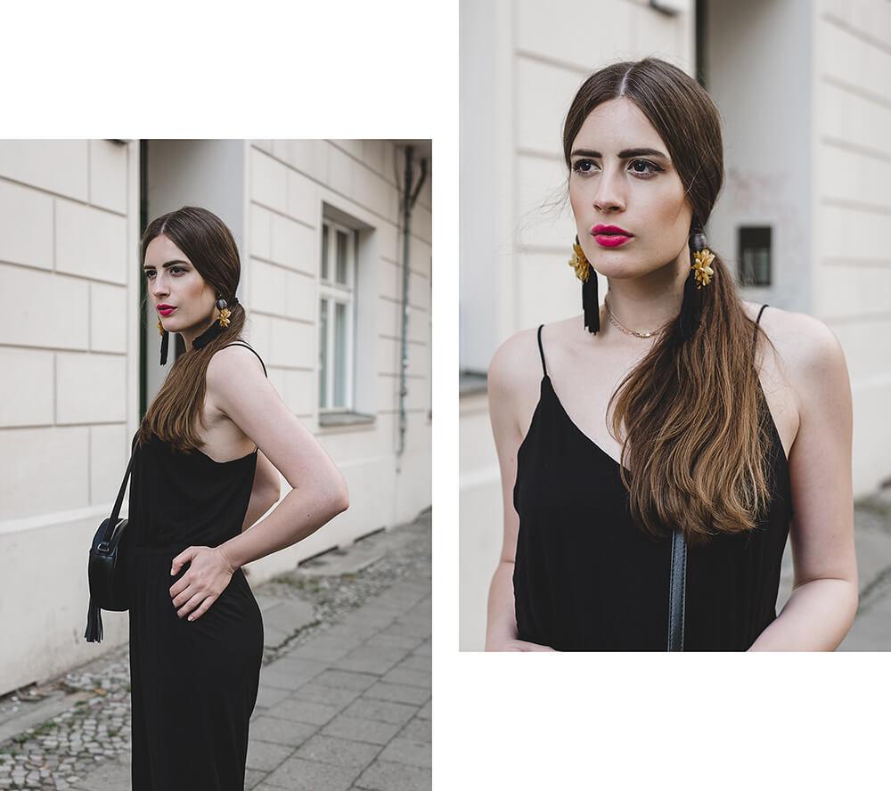 Overalls-Sommer Outfit Einteiler-Modeblog-Shoelove by Deichmann-andysparkles