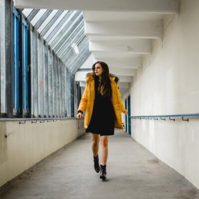 Parka-Liebe-Parka im Winter tragen-Winterjacke kombinieren-Shoelove by Deichmann-Modeblog-andysparkles