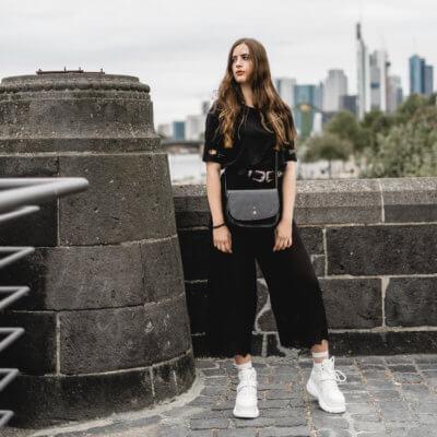 Plateau Sneaker-Sneaker Trend 2018-Shoelove by Deichmann-Modeblog-andysparkles