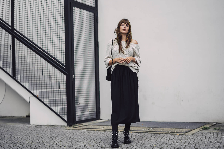 Wie kombiniere ich Punk Stiefel? Shoelove by Deichmann