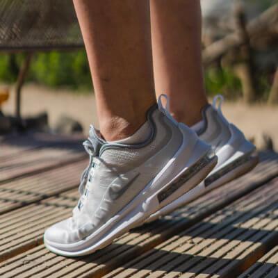 Mein Look mit Nike Air Max